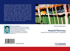 Capa do livro de Hospital Pharmacy
