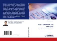 Bookcover of MIMO Detection and Precoding