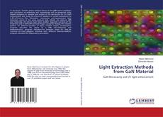 Couverture de Light Extraction Methods from GaN Material