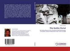 Capa do livro de The Gothic Portal