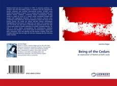 Portada del libro de Being of the Cedars