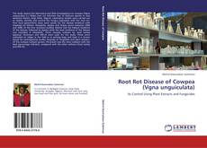 Bookcover of Root Rot Disease of Cowpea (Vgna unguiculata)