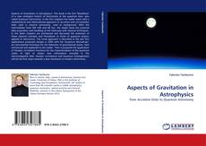 Bookcover of Aspects of Gravitation in Astrophysics
