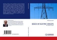 Couverture de BASICS OF ELECTRIC CIRCUITS