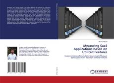 Bookcover of Measuring SaaS Applications based on Utilized Features