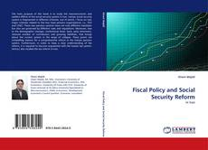 Copertina di Fiscal Policy and Social Security Reform
