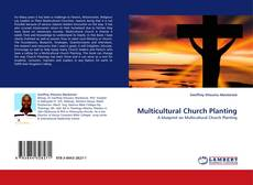 Bookcover of Multicultural Church Planting
