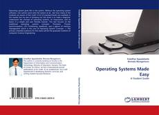 Operating Systems Made Easy的封面