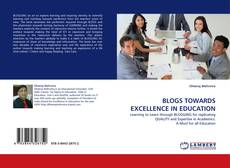 Buchcover von BLOGS TOWARDS EXCELLENCE IN EDUCATION