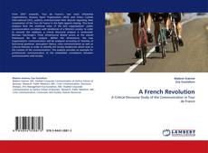 Portada del libro de A French Revolution