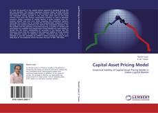 Buchcover von Capital Asset Pricing Model