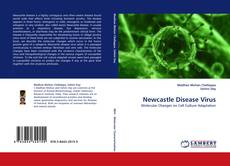 Bookcover of Newcastle Disease Virus