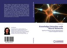 Knowledge Extraction with Neural Networks kitap kapağı