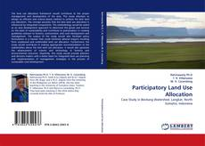 Portada del libro de Participatory Land Use Allocation