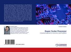 Bookcover of Duper Scalar Processor