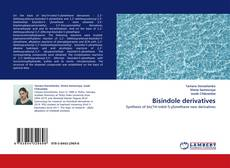 Portada del libro de Bisindole derivatives