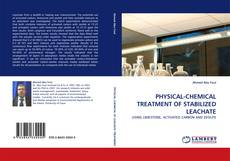 Couverture de PHYSICAL-CHEMICAL TREATMENT OF STABILIZED LEACHATE