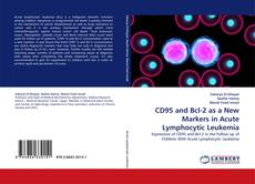 CD95 and Bcl-2 as a New Markers in Acute Lymphocytic Leukemia kitap kapağı