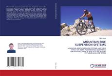 Copertina di MOUNTAIN BIKE SUSPENSION SYSTEMS