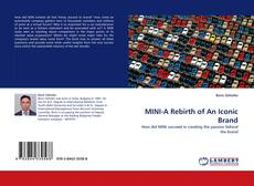 Bookcover of MINI-A Rebirth of An Iconic Brand