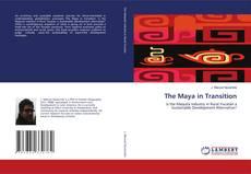 Обложка The Maya in Transition