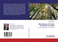 Bookcover of Monitoring of Forest Condition in Serbia