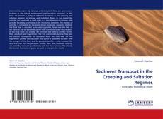 Portada del libro de Sediment Transport in the Creeping and Saltation Regimes