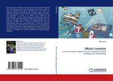 Bookcover of Music Lessons