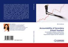 Accountability of Secondary School Teachers的封面