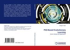 Обложка PSO-Based Evolutionary Learning