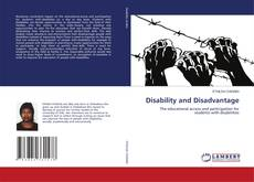 Bookcover of Disability and Disadvantage