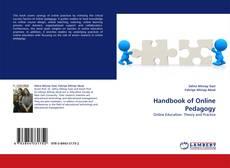 Bookcover of Handbook of Online Pedagogy