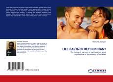LIFE PARTNER DETERMINANT kitap kapağı
