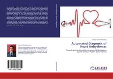 Couverture de Automated Diagnosis of Heart Arrhythmias