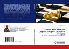 Capa do livro de Student Retention and Dropout in Higher Education Systems