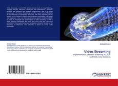 Bookcover of Video Streaming