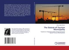 Capa do livro de The Statute of Tourism Municipality