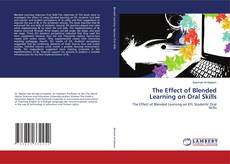 Copertina di The Effect of Blended Learning on Oral Skills