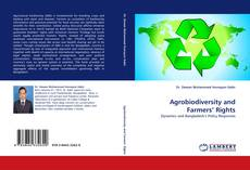 Bookcover of Agrobiodiversity and Farmers' Rights