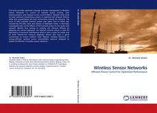 Bookcover of Wireless Sensor Networks