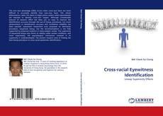 Buchcover von Cross-racial Eyewitness Identification