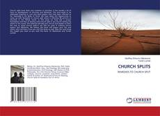 Bookcover of CHURCH SPLITS