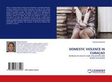 Couverture de DOMESTIC VIOLENCE IN CURAÇAO