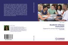 Borítókép a  Academic Literacy Instruction - hoz