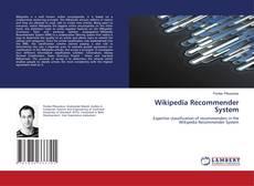Borítókép a  Wikipedia Recommender System - hoz