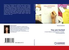 Bookcover of You are Invited