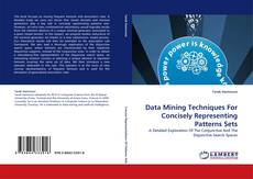 Portada del libro de Data Mining Techniques For Concisely Representing Patterns Sets
