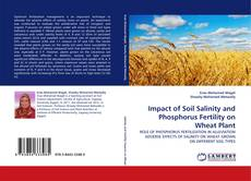 Portada del libro de Impact of Soil Salinity and Phosphorus Fertility on Wheat Plant