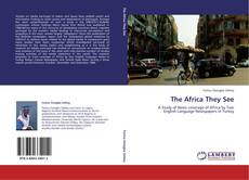 Bookcover of The Africa They See