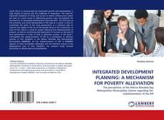 Portada del libro de INTEGRATED DEVELOPMENT PLANNING: A MECHANISM FOR POVERTY ALLEVIATION